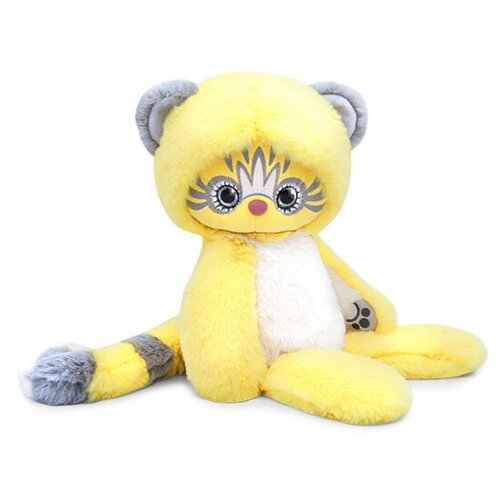 Мягкая игрушка Lori Colori Эйка 30 см
