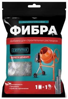 Фиброволокно длина 18 мм для цементных растворов 10 кг купить бетон в павловской