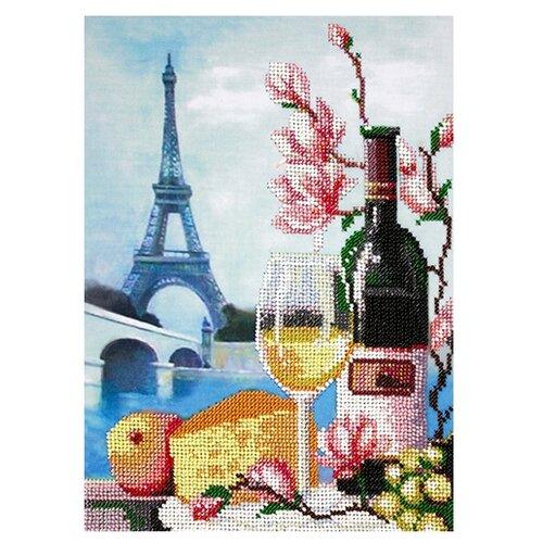 Купить Созвездие Набор для вышивания бисером Франция 20 х 27 см (АГД-105), Наборы для вышивания