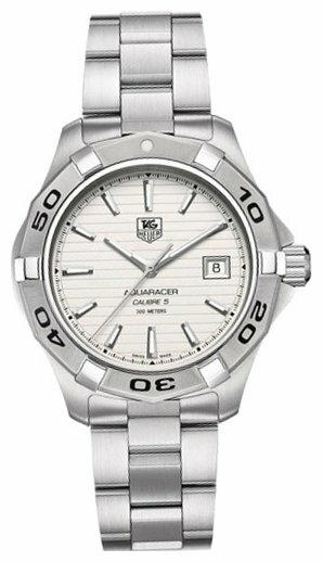 Наручные часы TAG Heuer WAP2011.BA0830