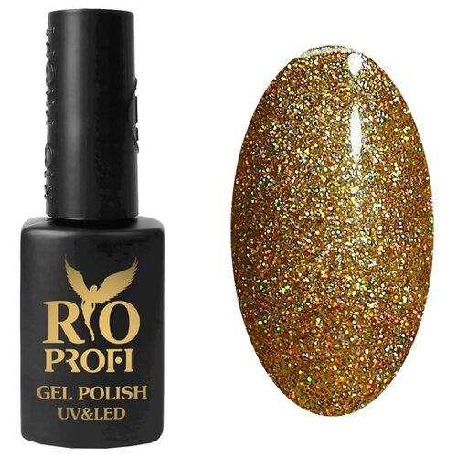Купить Гель-лак для ногтей Rio Profi Классическая серия, 7 мл, 59 фея солнца