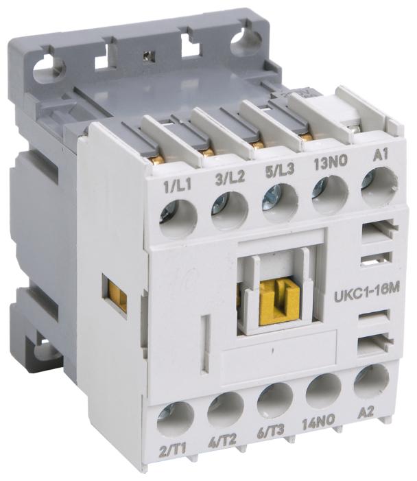 Вспомогательный контактор/реле IEK KMM11-006-024-10
