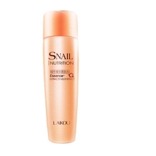 LAIKOU Тонер смягчающий с улиточным экстрактом Snail Nutrition 160 мл