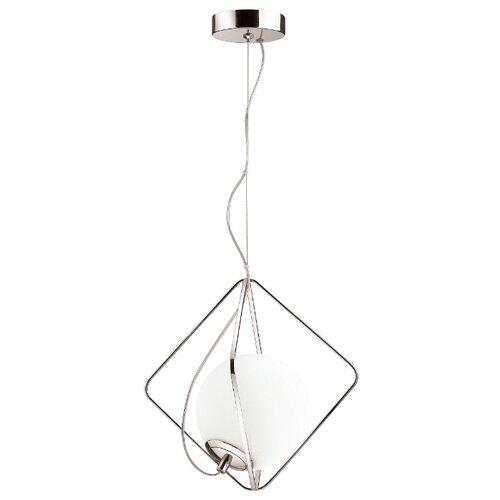 Светильник Odeon light Pekti 4764/1, E14, 40 Вт odeon light наземный низкий светильник virta
