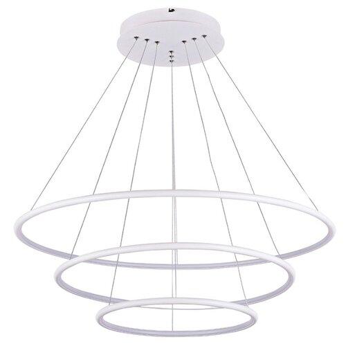 цена на Светильник светодиодный Donolux S111024/3R White, LED, 110 Вт