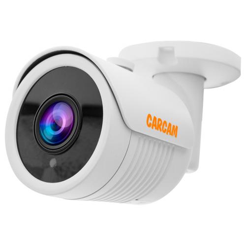 Камера видеонаблюдения CARCAM CAM-592 белый