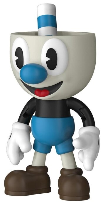Фигурка Funko Action Figures: Cuphead - Магмэн 33420