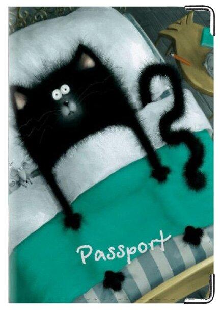 Обложка для паспорта Modaprint