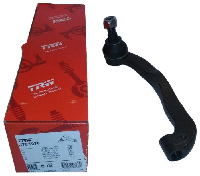Наконечник рулевой тяги поперечная правый TRW JTE1076