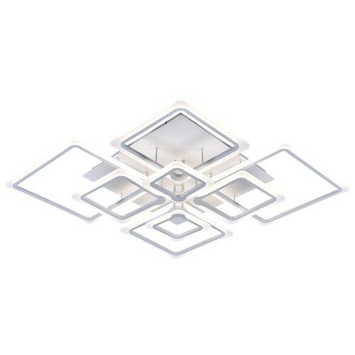 Светильник светодиодный ProfitLight 8850/8 WHT, LED, 252 Вт