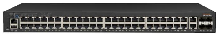 Коммутатор Ruckus ICX7150-48P-4X1G