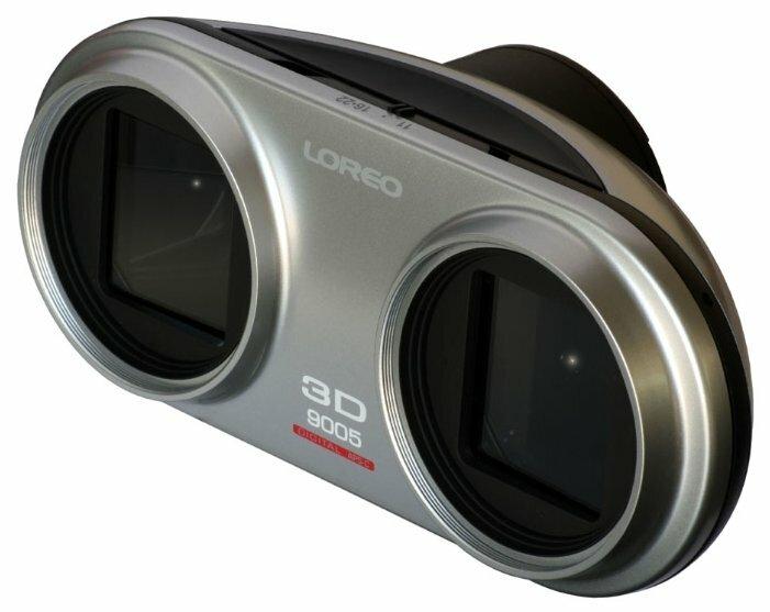 Объектив Loreo 40 mm f/11 Canon EF-S