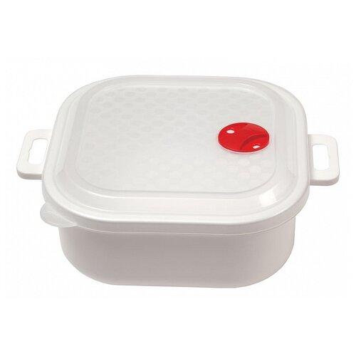 Phibo Емкость для холодильника и микроволновой печи 1,75л белый