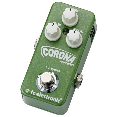 TC Electronic Педаль Corona Mini Chorus