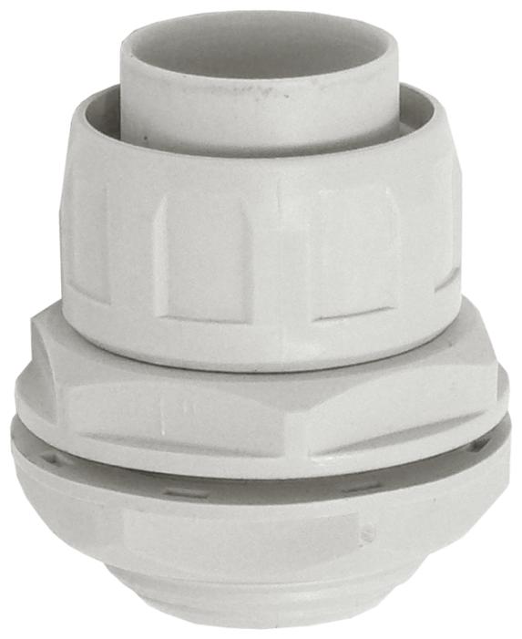 Соединительная муфта для установочной трубы IEK CTA10D-GX22-K41-025