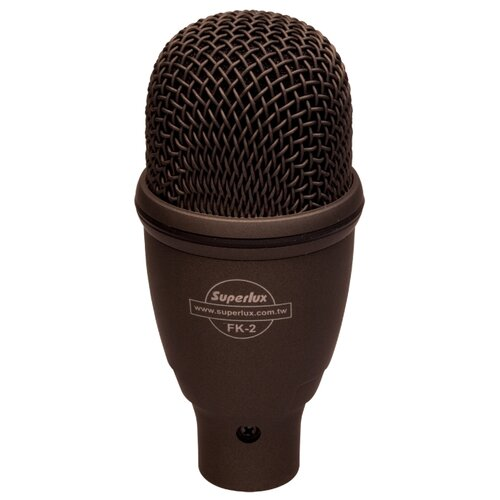 Микрофон Superlux FK2, черный