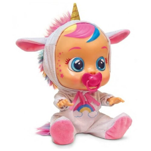 Пупс IMC toys Cry Babies Плачущий младенец Дрими, 31 см, 99180