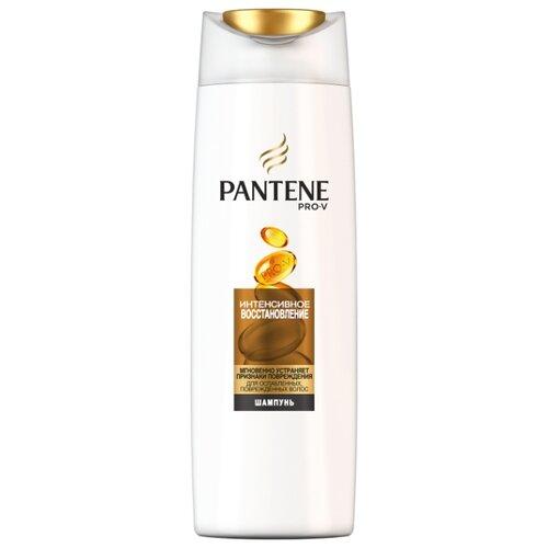 Купить Pantene шампунь Интенсивное восстановление для слабых и поврежденных волос 400 мл