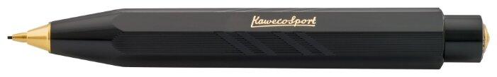 Kaweco Механический карандаш Classic Sport Guilloche HB, 0.7 мм, 1 шт.