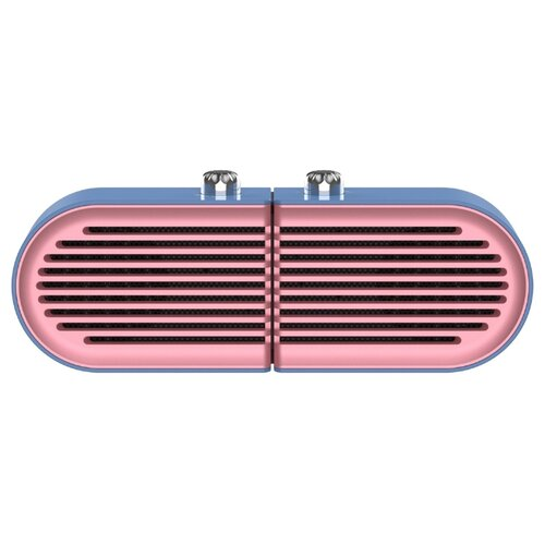 Купить Портативная акустика Devia Wind Series blue