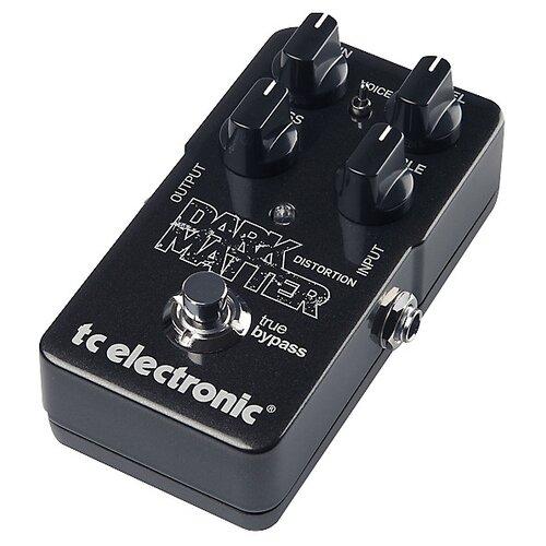 TC Electronic Педаль Dark Matter Distortion