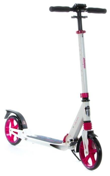 Городской самокат Micar Town Rider 200