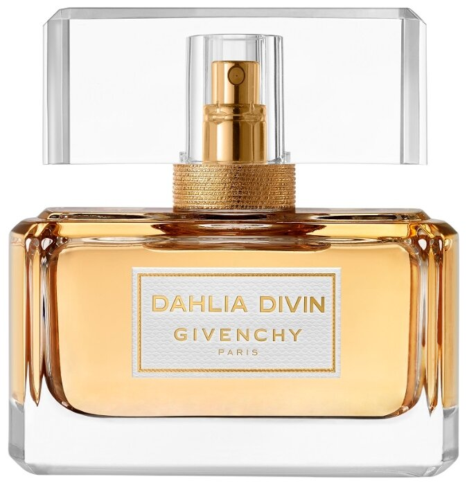 Парфюмерная вода GIVENCHY Dahlia Divin