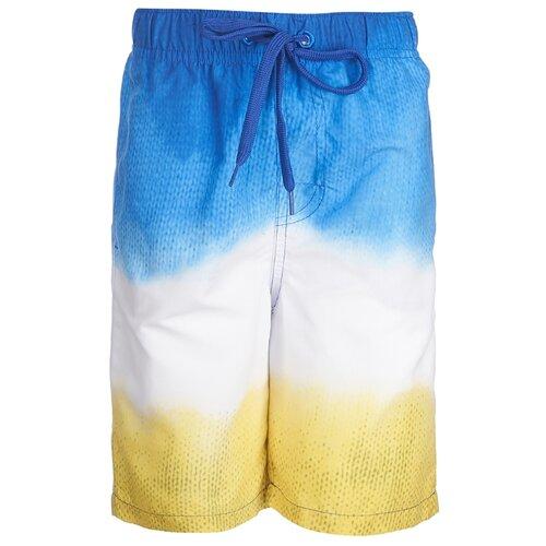 Купить Плавки Oldos размер 92, желтый/синий, Белье