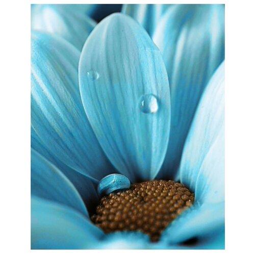 Купить Гранни Набор алмазной вышивки Капля росы (Ag 373) 38х48 см, Алмазная вышивка