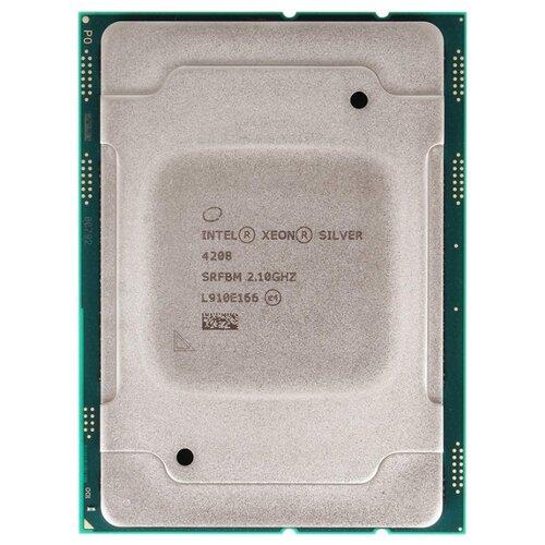 Купить Процессор Intel Xeon Silver 4208 OEM