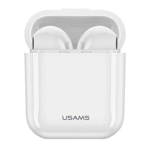 Купить Беспроводные наушники Usams YA Series (US-YA001) white