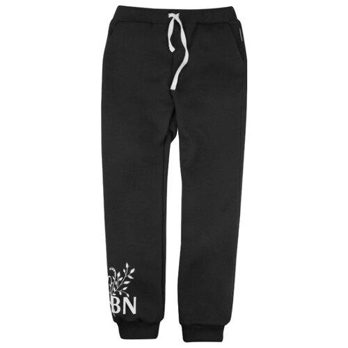 Купить Спортивные брюки Bossa Nova размер 134, черный, Брюки
