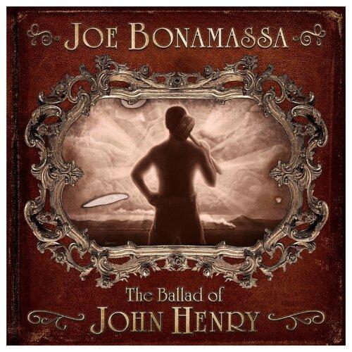 цена на Joe Bonamassa. The Ballad Of John Henry (LP)