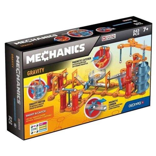 Динамический конструктор GEOMAG Mechanics Gravity 774-243 Стреляй и поймай