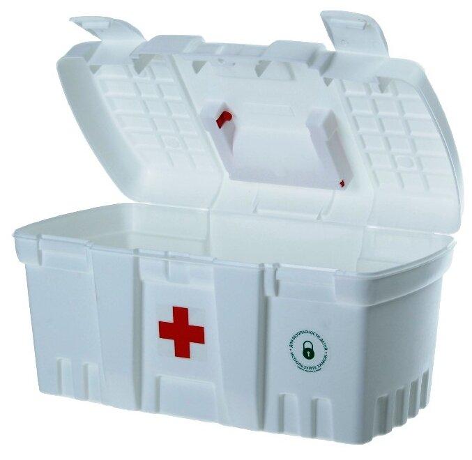Аптечка BLOCKER Скорая помощь BR3756