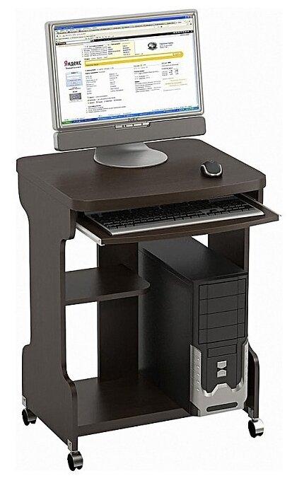 Компьютерный стол НАЯ Киви-КC-9