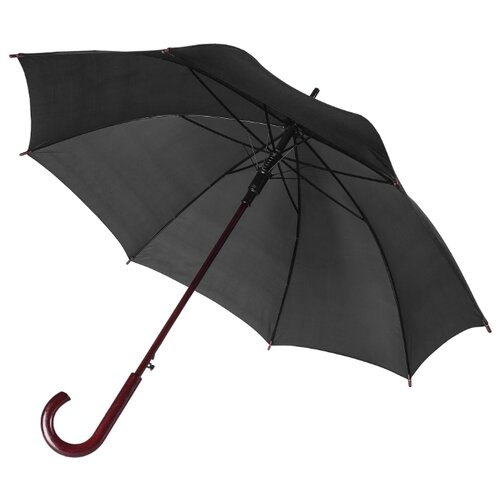 Зонт-трость Standard, черный