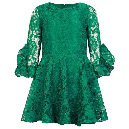 Платье David Charles размер 174, green