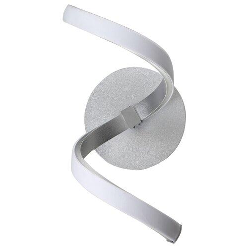 Настенный светильник Mantra Nur 4985, 10 Вт торшер mantra nur 4983