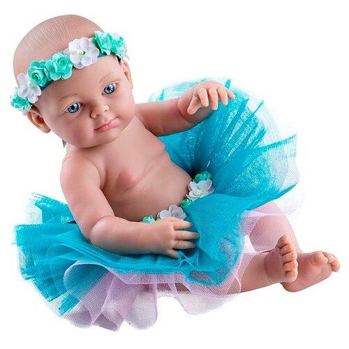Фото - Кукла Paola Reina Беби балерина, 32 см, 05119 кукла paola reina елена 21 см 02101