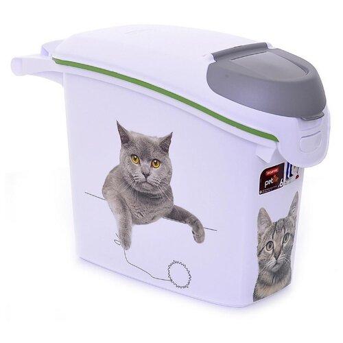 Контейнер 6кг PET LIFE CAT