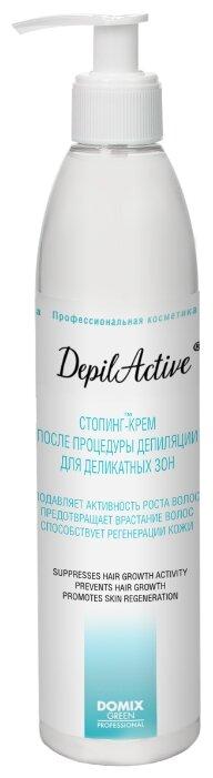 DepilActive Крем после депиляции для деликатных зон