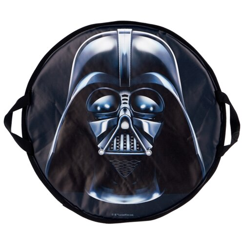 Ледянка 1 TOY Star Wars Darth Vader (Т58478) черный