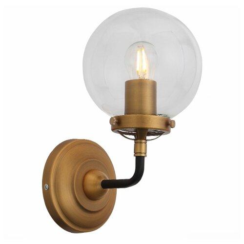Настенный светильник ST Luce Varieta SL234.401.01, 40 Вт настенный светильник st luce meddo sl1138 201 01 40 вт