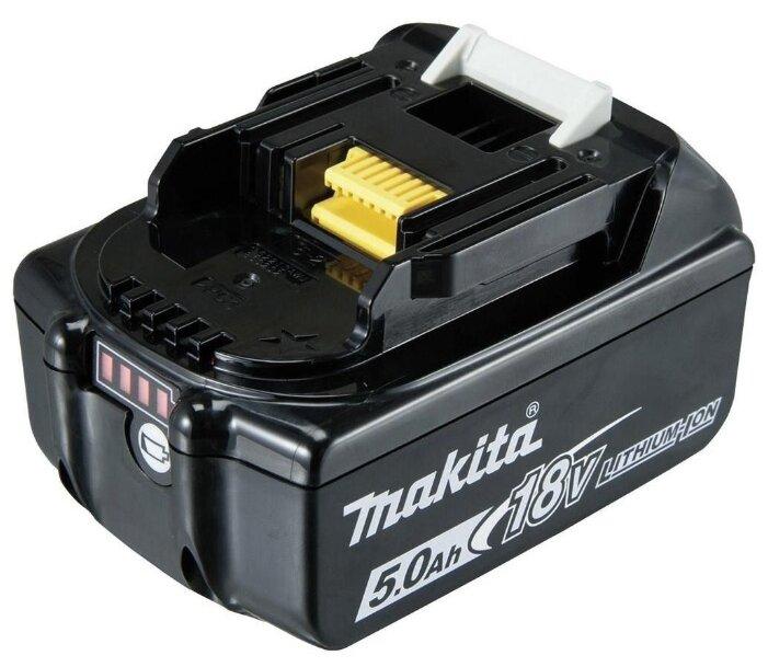 Аккумулятор Makita 197280-8 Li-Ion 18 В 5 А·ч — купить по выгодной цене на Яндекс.Маркете