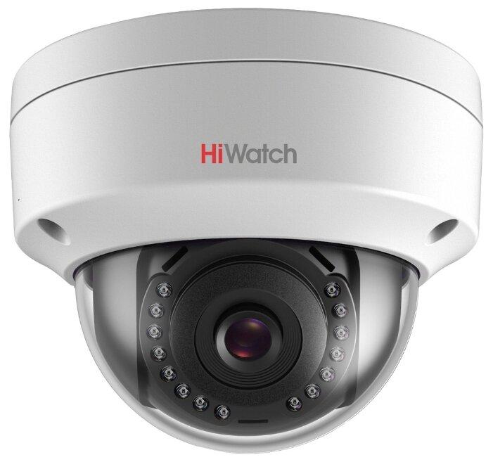 Сетевая камера Hikvision HIWATCH DS-I102 (2.8 мм)