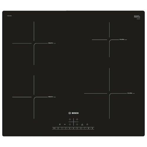 Индукционная варочная панель Bosch PUE611FB1E