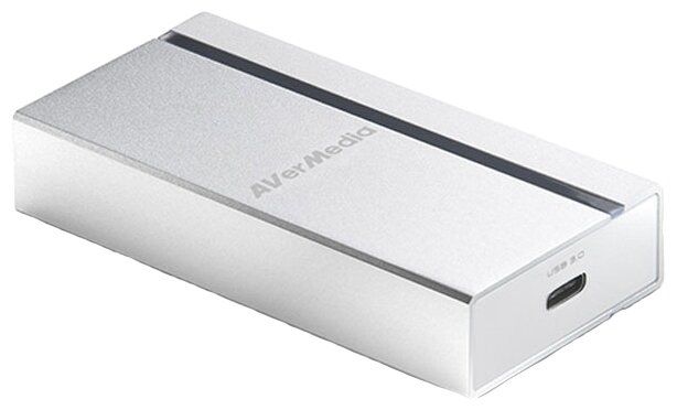 AVerMedia Technologies ExtremeCap SDI BU111