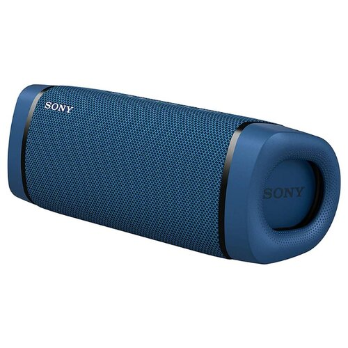 цена на Портативная акустика Sony SRS-XB33 blue