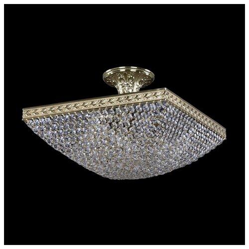 Люстра Bohemia Ivele Crystal 1932 19322/35IV G, E14, 160 Вт бра bohemia ivele 1402b 2 160 g m701